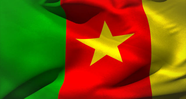 Cameroonian journalist Paul Chouta attacked outside his home